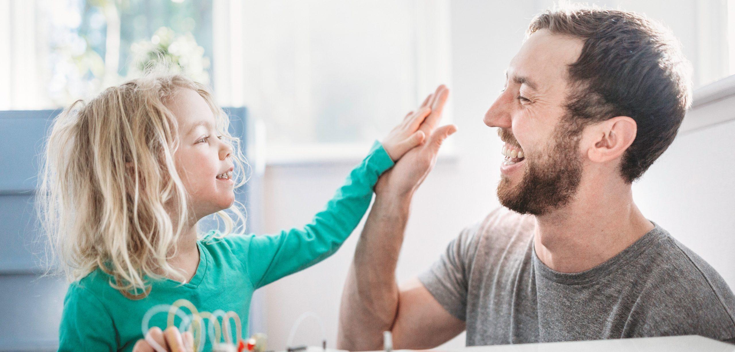 Eltern hochbegabter kinder
